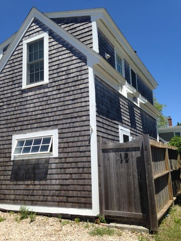 Entire Cozy House in the West End of Ptown - Provincetown - Casa