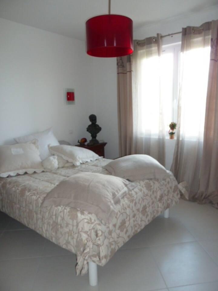 Chambre 2 ...