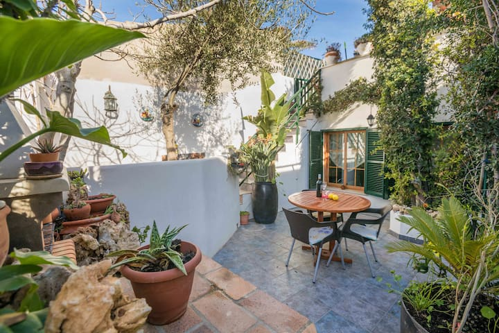 Roqueta Gran - Tolle Wohnung 300m vom Meer - Son Serra de Marina - Condo