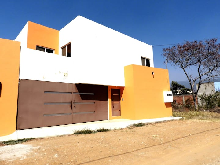 Casa Tutuli, El Tule, Oaxaca