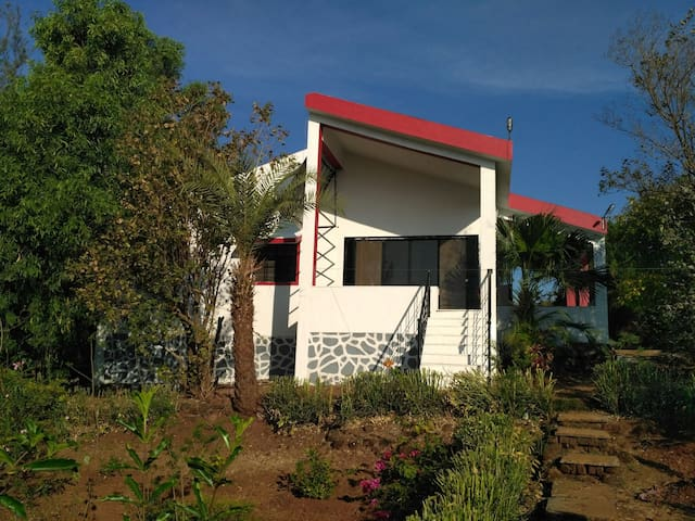 Farm House on Rent for Parties..... - Bhoyare - Huis