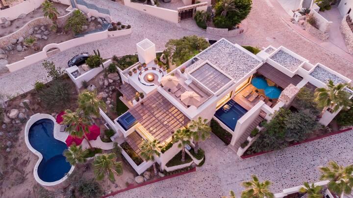 La Paraiso Del Mar - Oceanview/ Private Pool