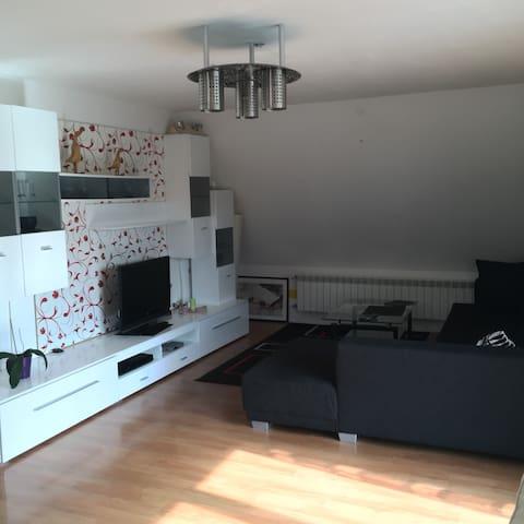 Gästezimmer/Ferienwohnung in romantischer Umgebung