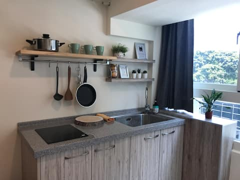 近海渡假屋之五holiday studio near beach(5)
