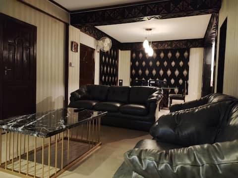 Three  Bedroom Murree house Gharial  camp