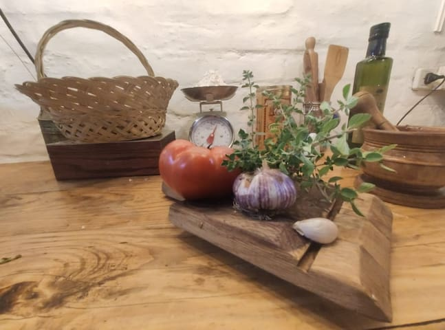 Entre Olivos Pet Friendly