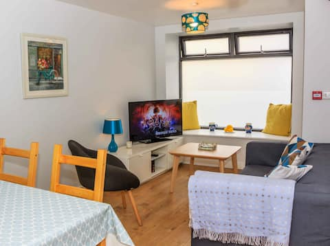Central Station Apartment.