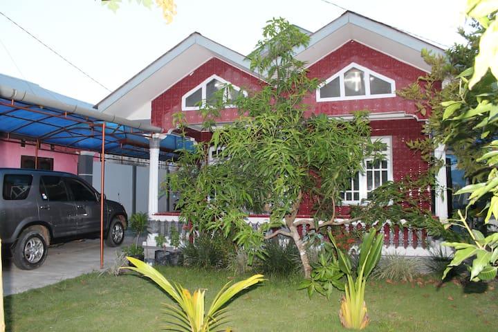Rumah Belitung - Tanjung Pandan