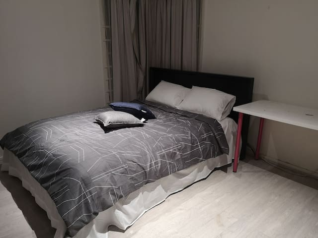 Auburn comfortable single room close toparramatta