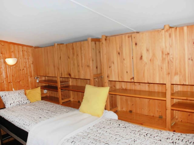 2-room chalet 50 m² in Lugano - Lugano - Hus