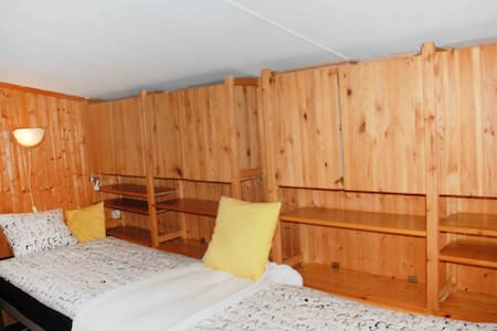 2-room chalet 50 m² in Lugano - Lugano - Dom