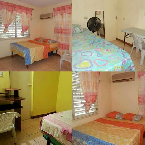 Room  in Kingston Jamaica