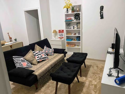 103.Apartment with 2 bedrooms in the Center of Resende