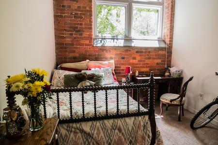 Historic downtown apartment - Richmond