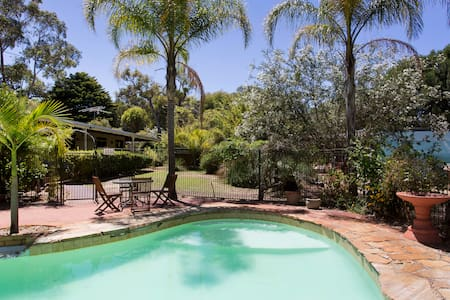 Carramar Retreat - Quiet/Private - Carramar