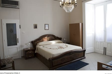 Stanza in B&B immerso nel centro storico - Palazzolo Acreide - Bed & Breakfast