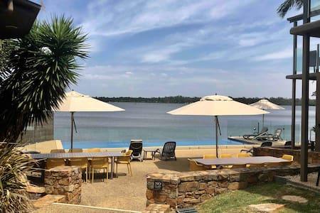 #3 Lakeside Villas Nagambie