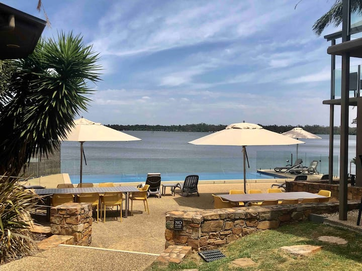 #3 Lakeside Villas Nagambie