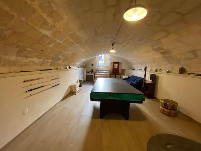 L'antica tavernetta - Fresco refrigerio