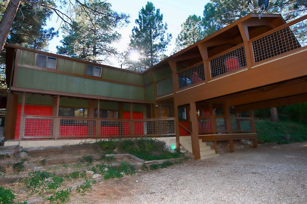 Twelve Bears Cabin - Cozy Cabins Real Estate, LLC