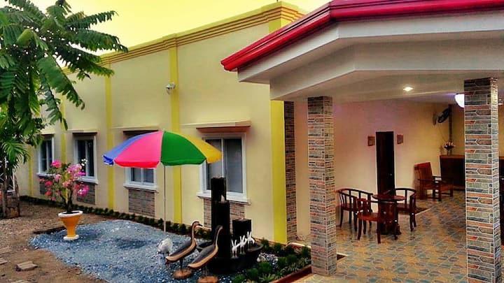 "Coastal Inn ""Pension House"""