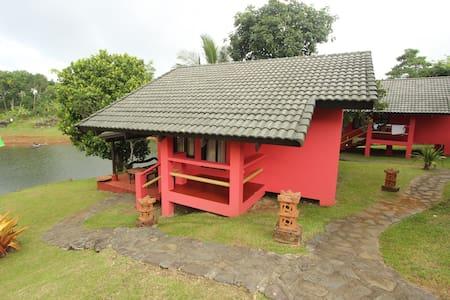 Porta Verde - Cabanas - Cavinti - Altres