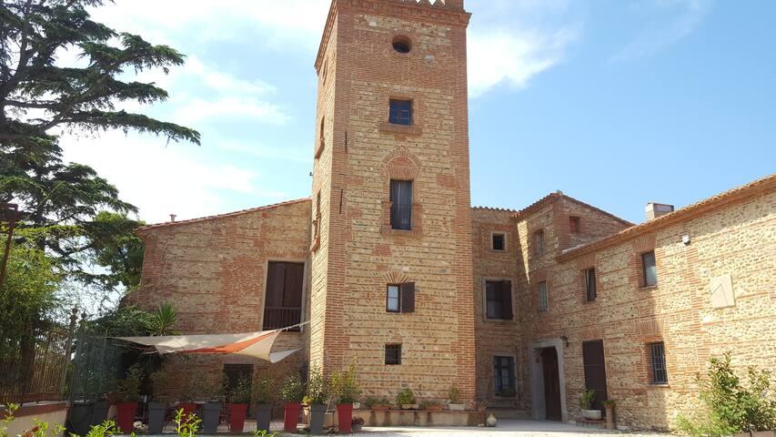 14th century Castle