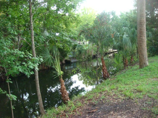 Homosassa/Chassahowitzka River Rental-waterfront