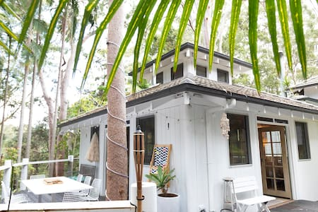 Coconuts , boho beach shack, tropical vibes