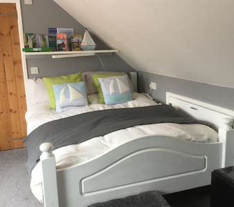 Unique self contained studio - Llanarth - Loft