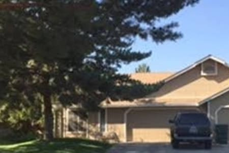 Cozy and Convenient to Tahoe - Gardnerville - Apartment