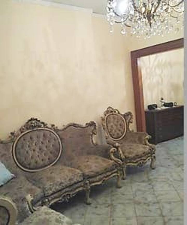 Appartamento vista mare Villa Gianna