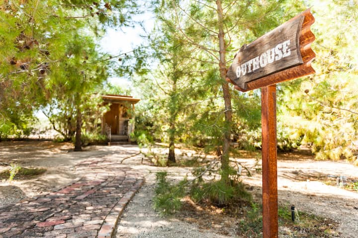 """The """"Hideaway"""" at Hacienda Makaria"""