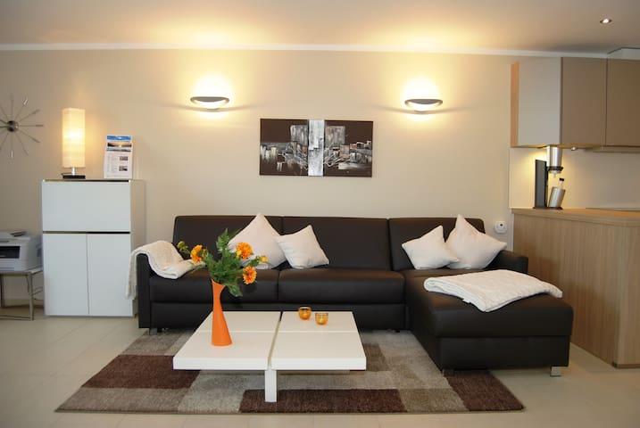 Luxury-Apartment Geigenbühel II*****Seefeld/Tyrol - Seefeld - Apartment