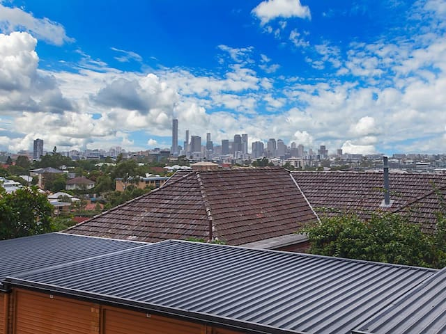 Spectacular City Views! Only 10min from the CBD - Toowong - Pis