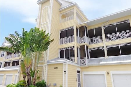 Beautiful  1 Bedroom/1bath 1 mile to the beach.