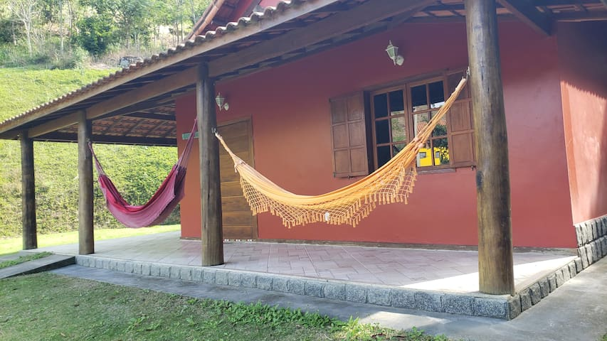 Bangalô Saudade