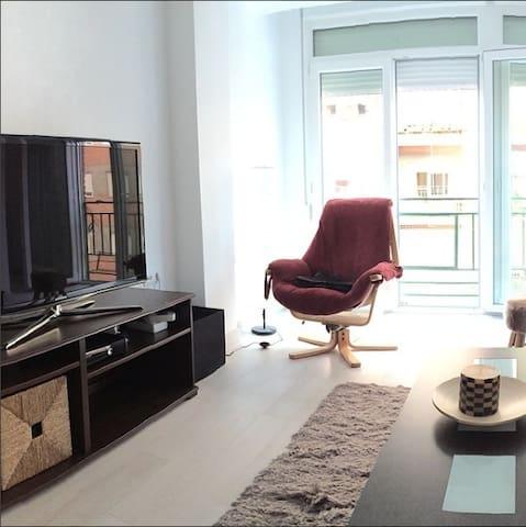 5º en CENTRO Molina de Segura - Molina de Segura - Apartment