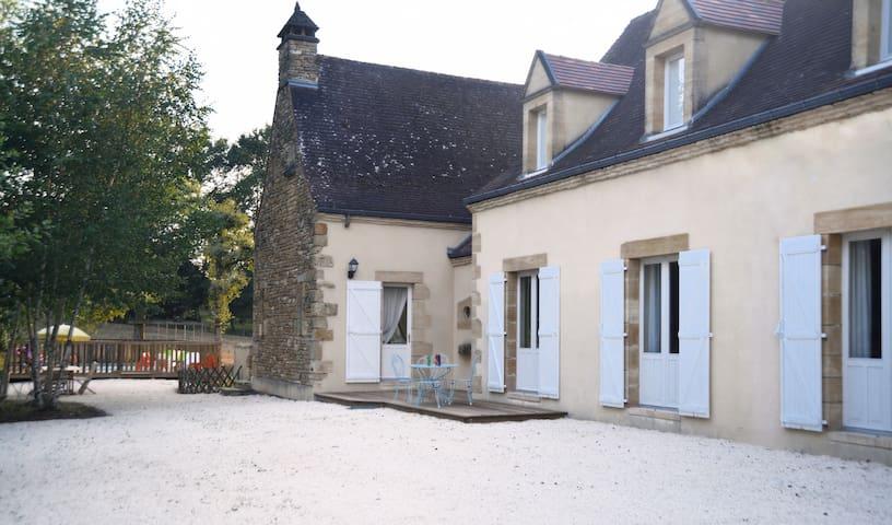 Propriété du Moulinot - Prats de Carlux - Casa