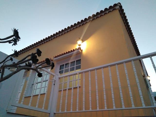 Casa de campo en Santa Cruz de La Palma