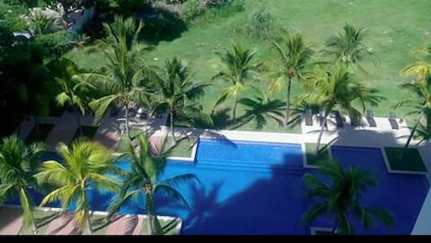 Mon cher Beach & Pool Panama (cocle rio hato)