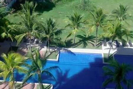 Mon cher Beach & Pool Panama (cocle rio hato)