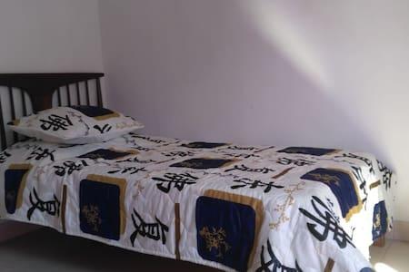 Habitacion en Cartagena