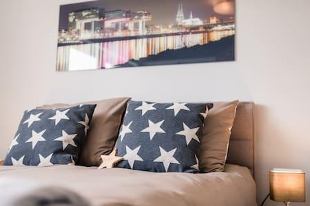 Appartement ONE - Bergisch Gladbach - Huoneisto
