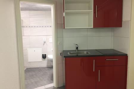 Studio Zimmer - Oberbuchsiten - Apartmen