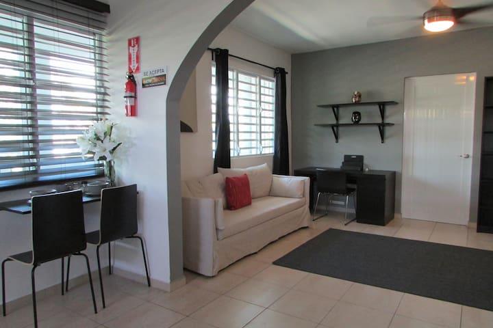 Comfortable 3BEDS + PKG/ Av. Las Américas, PONCE