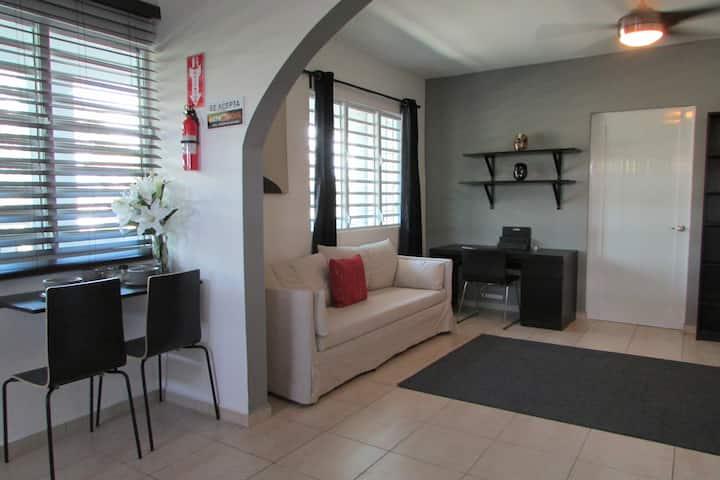 Amazing 3 Bedrooms Apartment in Las Americas, Av.