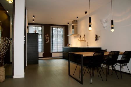 The Lux at Leidse Square GroundFloor 240M2