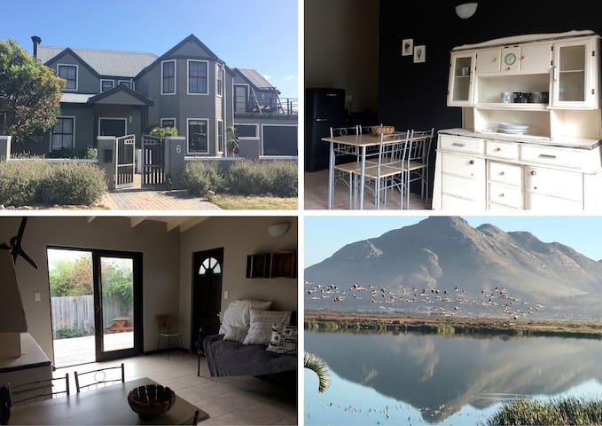 Grey Gift flatlet, Imhoffs Gift, Cape Town