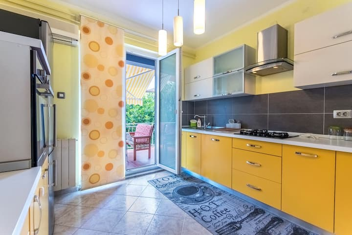 Cozy apartment Majda
